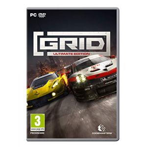 Grid Ultimate Edition [PC]