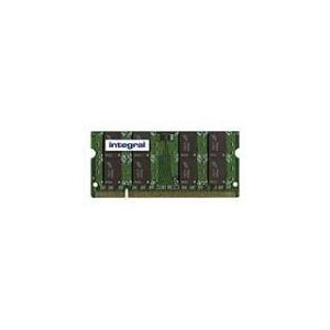 Integral IN2V512NWKEX - Barrette mémoire 512 Mo DDR2 667 MHz SODIMM 200 broches