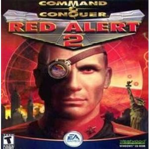 Command & Conquer : Alerte Rouge 2 [PC]