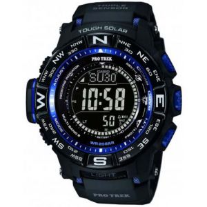 Casio PRW-3500Y - Montre pour homme Pro Trek