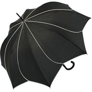 Pierre Cardin Parapluie Sunflowers blanc