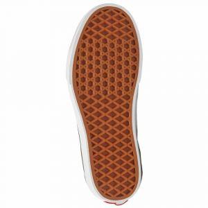 Vans Baskets Sk8 Hi Platform 2 - Checkerboard / True White - EU 40