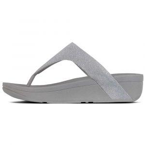 FitFlop LOTTIE GLITZY Sandale 2019 silver, 39
