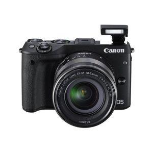 Canon EOS M3 (Boitier nu)