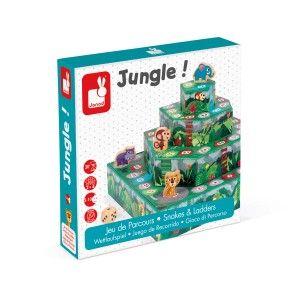 Janod Jungle !