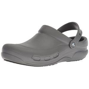 Crocs Bistro, Sabots Mixte Adulte, Gris (Slate Grey) 37/38 EU