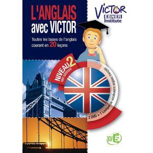 L'anglais avec Victor : First Certificate - Niveau 2