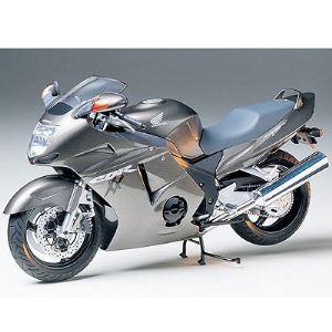 Tamiya Maquette moto Honda CBR 1100 XX Super Blackbird - Echelle 1:12