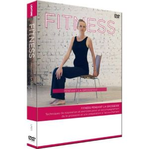 Fitness pendant la grossesse