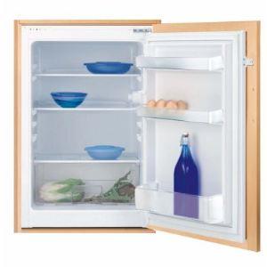 Beko B1802HCA - Réfrigérateur intégrable table top