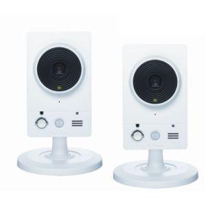 D-link DCS-2230X2 - Pack de 2 caméras IP Full HD