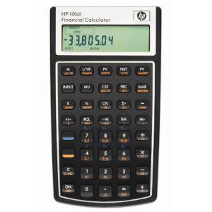 HP F1902A - Calculatrice financière 10bll