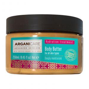 ArganiCare Hydration treatment - Body butter