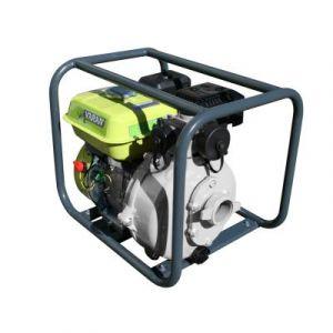 Varan Motors Pompe à eau thermique haute pression 45.000 l/h Essence, 196cc 6.5cv