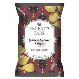 Regent's Park Chips Poivre Noir - 150 g