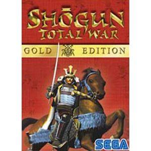 Shogun : Total War - God Edition : le jeu + l'extension L'Invasion Mongole [PC]
