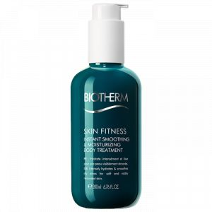 Biotherm Skin Fitness - Hydratant lissant corps