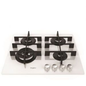 Whirlpool GOW6423WH Table de cuisson gaz
