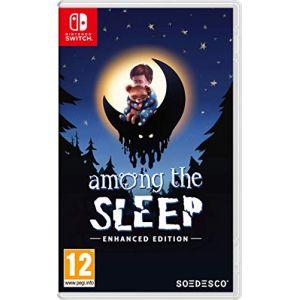 Among The Sleep - Enhanced Edition pour Nintendo Switch [Switch]