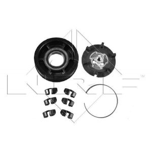 NRF Bobine, compresseur-embrayage magnétique B.V. 380042