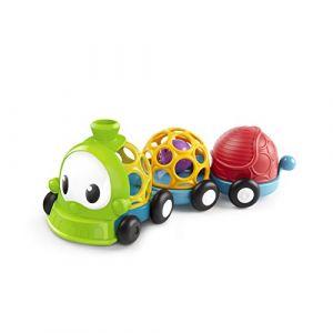 Rhino Toys Train jouet facile à saisir Chug-O-Choo