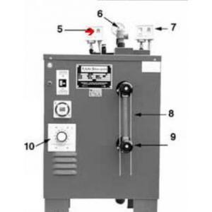 Procopi 1891010 - Contrôleur de pression de générateur de vapeur MR Steam CU