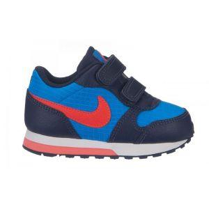Nike Chaussures enfant Md Runner 2 vert - Taille 22,23 1/2