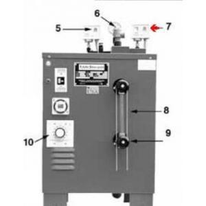 Procopi 1891011 - Sécurité haute pression de générateur de vapeur CU