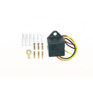 Chaft Centrale Clignotant Électronique