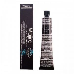 L'Oréal Coloration Majirel Cool Cover N°5.3 Chatain Clair Doré