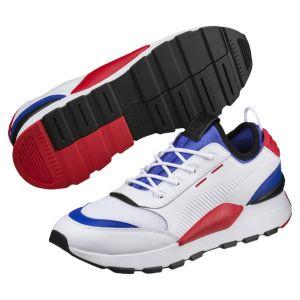 Puma Rs-0 808 chaussures blanc 44 EU