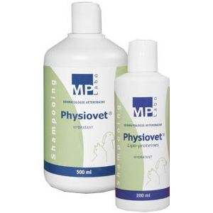MP Labo Physiovet - Shampooing hydratant aux lipo-protéines