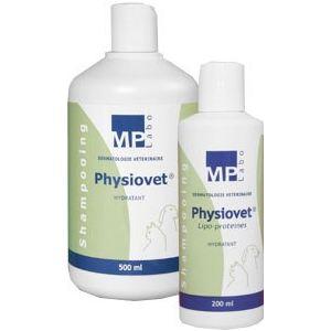 Image de MP Labo Physiovet - Shampooing hydratant aux lipo-protéines