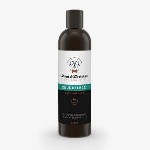 Hund & Herrchen Shampoing pour Chiens Knuddelbär - 250 ml