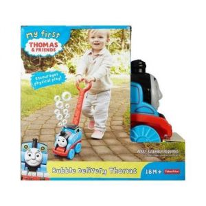 Fisher-Price Bubble Delivery Thomas & Friends