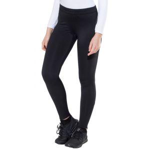 Image de Asics ESS Winter - Vêtement course à pied Femme - noir XL Pantalons course à pied