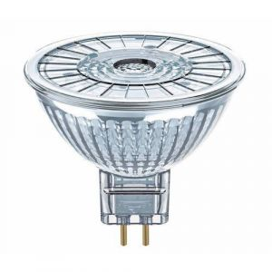 Osram Parathom Advanced GU5.3 MR16 3W 827 36D | Blanc Très Chaud - Dimmable - Substitut 20W