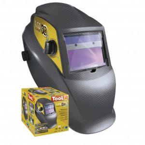GYS Masque de soudure LCD Expert - 9/13 G Carbon - 040878