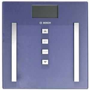 Bosch PPW 3320 - Pèse-personne électronique
