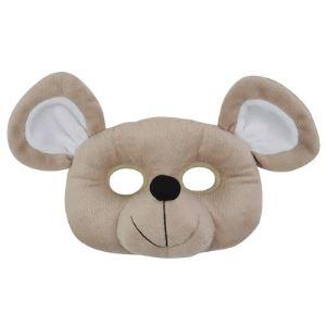 Histoire d'ours Masque souris