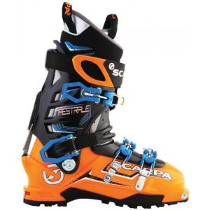 Scarpa Maestrale - Chaussures de ski homme