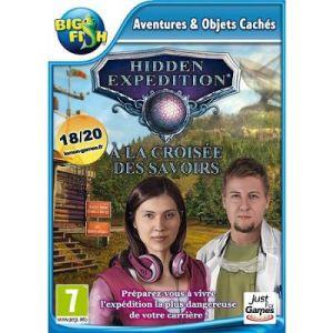 Hidden Expedition 9 : À La Croisée des Savoirs [PC]