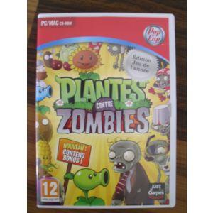 Plantes contre Zombies [PC]