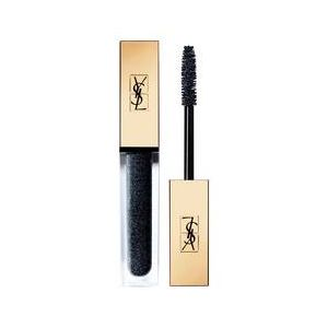 Yves Saint Laurent Vinyl Couture 07 Dark Sparkles Top Coat - Mascara volume couleur