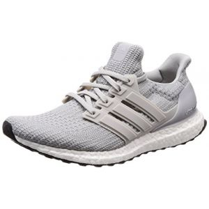 Adidas Ultraboost, Chaussures de Trail Homme, Gris (Grey Two F17/Grey Two F17/Core Black), 42 2/3 EU