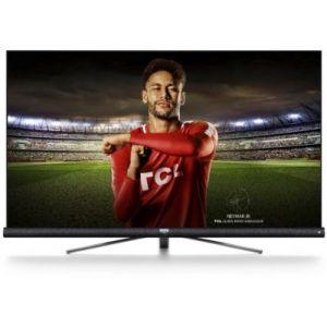 TCL Digital Technology Téléviseur 4K 65'' 164 cm TCL 65DC760