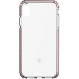 Force Case Coque iPhone Xs Max Life Rose