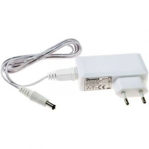 Dehner Elektronik Driver LED 25635 12 W 12 V/DC 1000 mA Tension fixe
