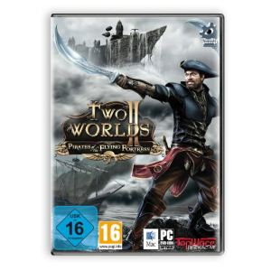 Two Worlds II : Pirates of the Flying Fortress - L'extension du jeu [MAC]