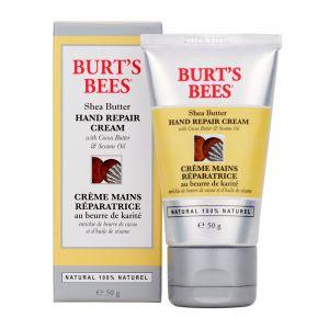 Burt's Bees Crème mains réparatrice au Beurre de Karité
